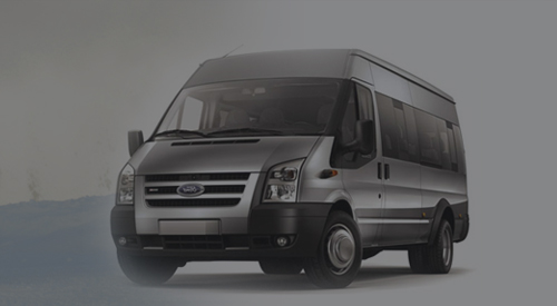 Coach Hire Wakefield